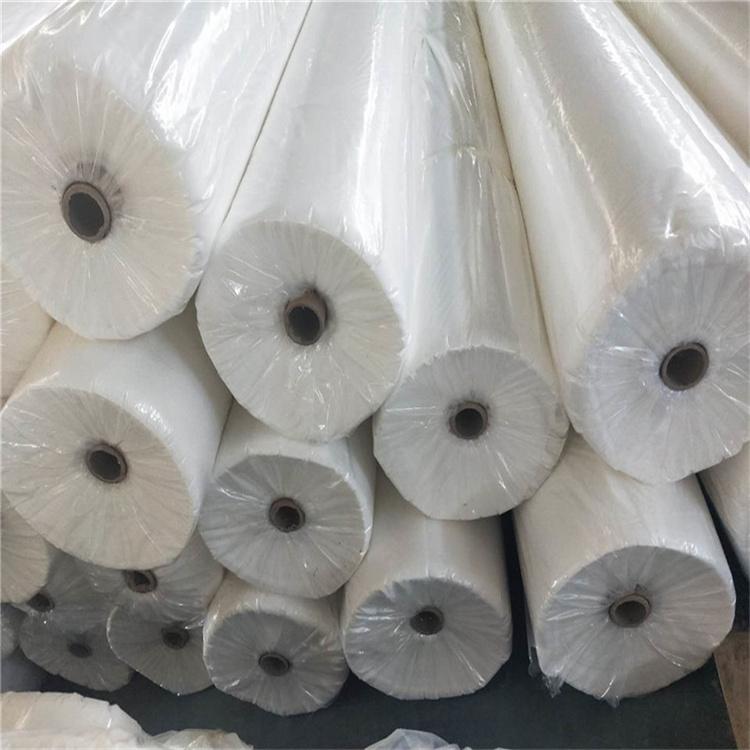 土工布的主要用途