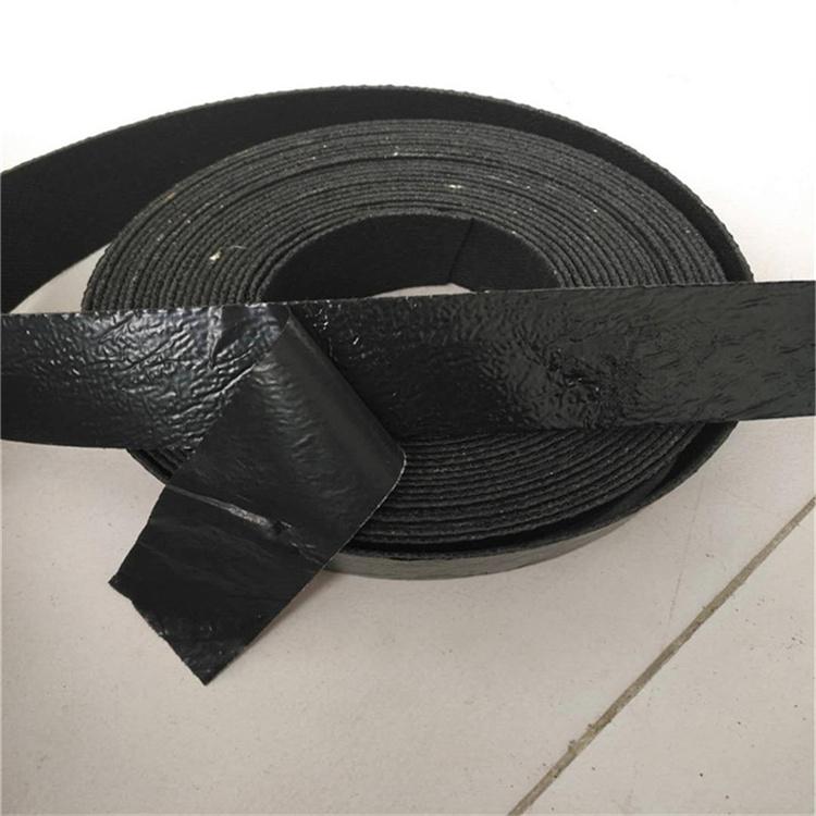 贴缝带的施工要求
